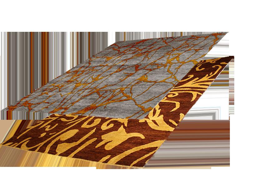 2 tapis